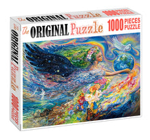 Mother of Planet Wooden 1000 Piece Jigsaw Puzzle Toy For Adults and Kids
