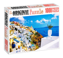 Colombia City is Wooden 1000 Piece Jigsaw Puzzle Toy For Adults and Kids