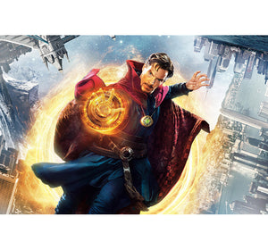 Dr. Strange Wooden 1000 Piece Jigsaw Puzzle Toy For Adults and Kids