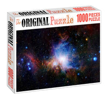 Nova Galaxy is Wooden 1000 Piece Jigsaw Puzzle Toy For Adults and Kids