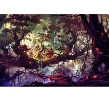 Avatar Planet Wooden 1000 Piece Jigsaw Puzzle Toy For Adults and Kids