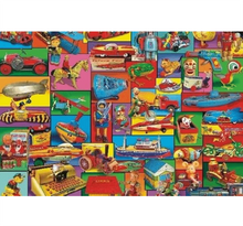 ClipArts Wooden 1000 Piece Jigsaw Puzzle Toy For Adults and Kids