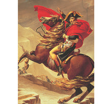 Napoleon Painting is Wooden 1000 Piece Jigsaw Puzzle Toy For Adults and Kids