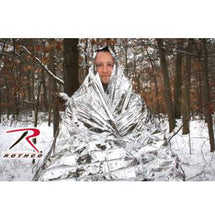 Load image into Gallery viewer, ROTHCO POLARSHIELD SURVIVAL BLANKETS
