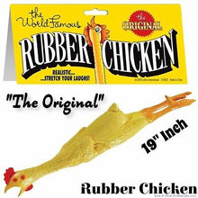 Load image into Gallery viewer, ORIGINAL RUBBER CHICKEN