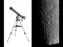 Load image into Gallery viewer, ASTROMASTER 70AZ TELESCOPE