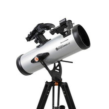 Load image into Gallery viewer, STARSENSE EXPLORER LT 114AZ SMARTPHONE APP-ENABLED NEWTONIAN REFLECTOR TELESCOPE