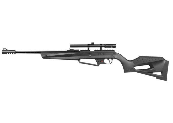 Umarex NXG APX Air Rifle Combo W/4X15 SCOPE
