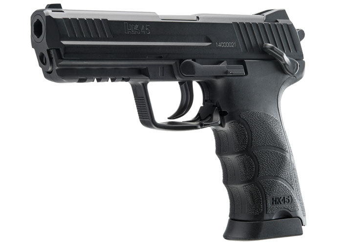 UMAREX HK45 CO2 AIR PISTOL