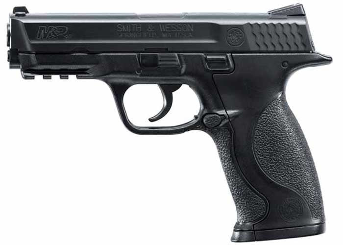 SMITH/WESSON M&P CO2 AIR PISTOL
