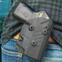 Load image into Gallery viewer, BLADE-TECH OUTSIDE TASER KYDEX HOLSTER