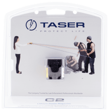 Load image into Gallery viewer, TASER BATTERY BOLT- C2 PACK LITHIUM