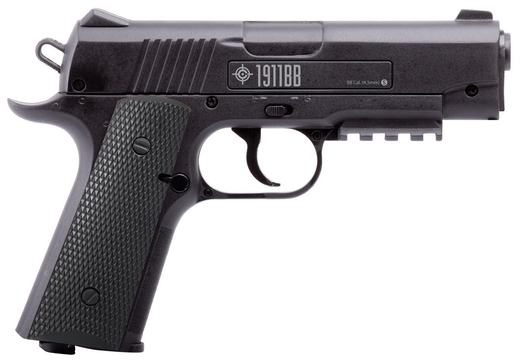 CROSMAN 1911 BB PISTOL