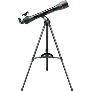 "TASCO SPACE STATION 2.4""/60MM REFRACTOR TELESCOPE KIT"