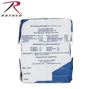 DATREX EMERGENCY FOOD RATION