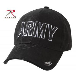 CAP DELUXE LOW PRO SHADOW / ARMY EAGLE