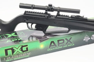 UMAREX APX RIFLE KIT