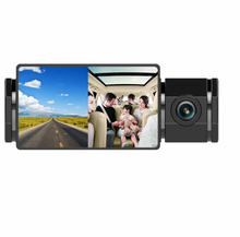 Load image into Gallery viewer, DUAL CAMERA DASH CAM