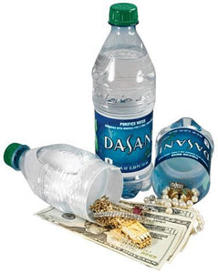 CAN SAFE DASANI WATER
