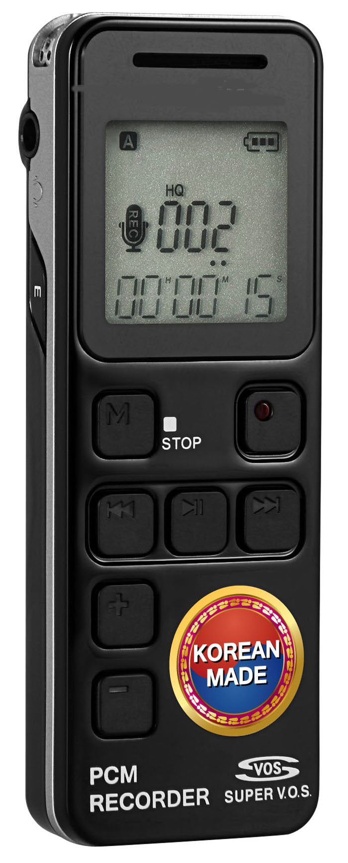 DIGITAL RECORDER 1040HRS