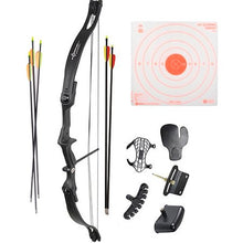 Load image into Gallery viewer, CROSMAN ELKHORN JR COMPOUND BOW