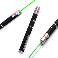 Load image into Gallery viewer, GREEN LASER POINTER PEN