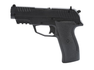 CROSMAN ICEMAN CO2 BBS/PELLETS PISTOL
