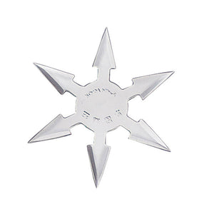 "PERFECT POINT THROWING STAR 4"" DIAMETER"