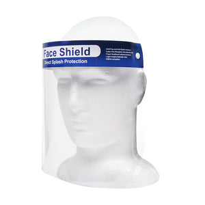 MASK SHIELD FULL FACE