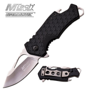 MTech USA SPRING ASSISTED KNIFE