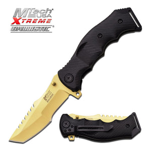 MTech USA XTREME SPRING ASSISTED KNIFE