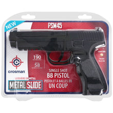 Load image into Gallery viewer, CROSMAN BBS SPRING PISTOL