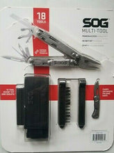 Load image into Gallery viewer, SOG MULTI-TOOL BONUS KIT