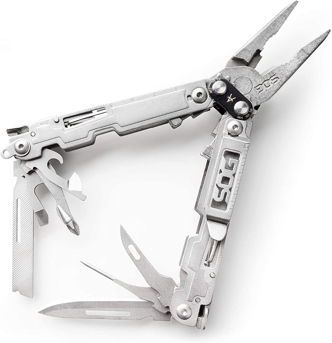 SOG MULTI-TOOL BONUS KIT