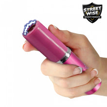 Load image into Gallery viewer, PERFUME PROTECTOR 17,000,000* STUN GUN