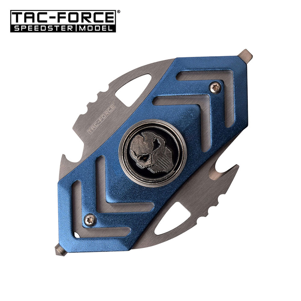 TAC FORCE MULTI-TOOL SPINNER