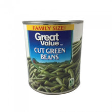 Load image into Gallery viewer, CAN SAFE GREEN BEANS