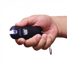 Load image into Gallery viewer, SMART STUNGUN KEY CHAIN 24 MILLION VOLTS