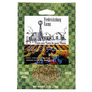 Dipping Mix by Fredricksburg Farms