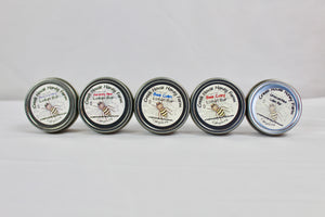 Lotion Bar by Creek House Honey Farms