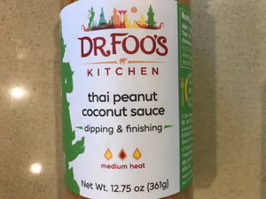 Dr. Foo's Thai Kitchen