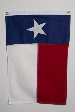 Texas Made Texas Flag!