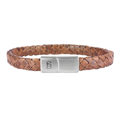 RILEY COLLECTION - CARAMEL BRACELET