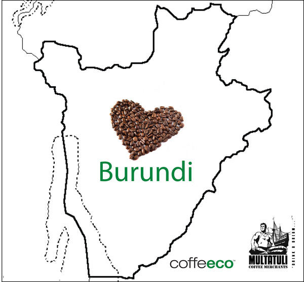 Fundraising for Burundi Refugees
