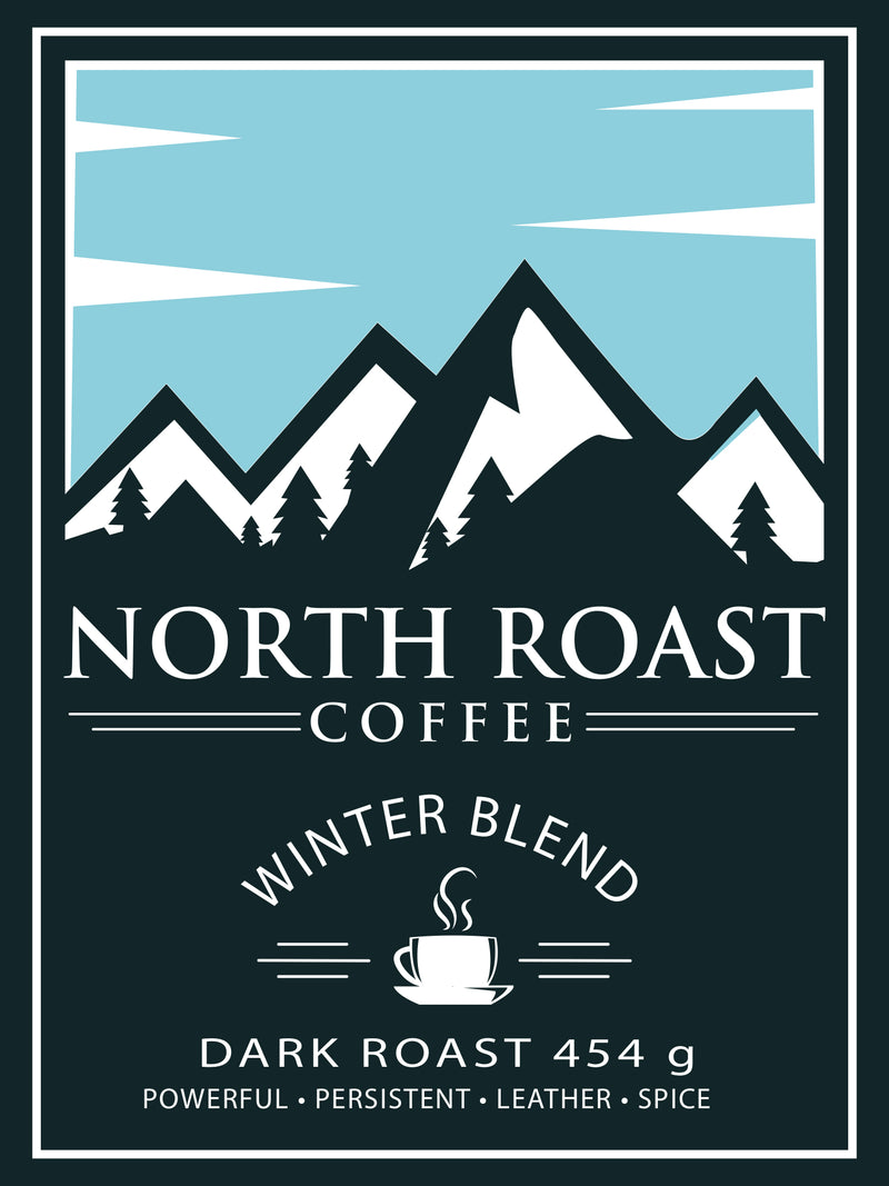 Winter Blend is Here