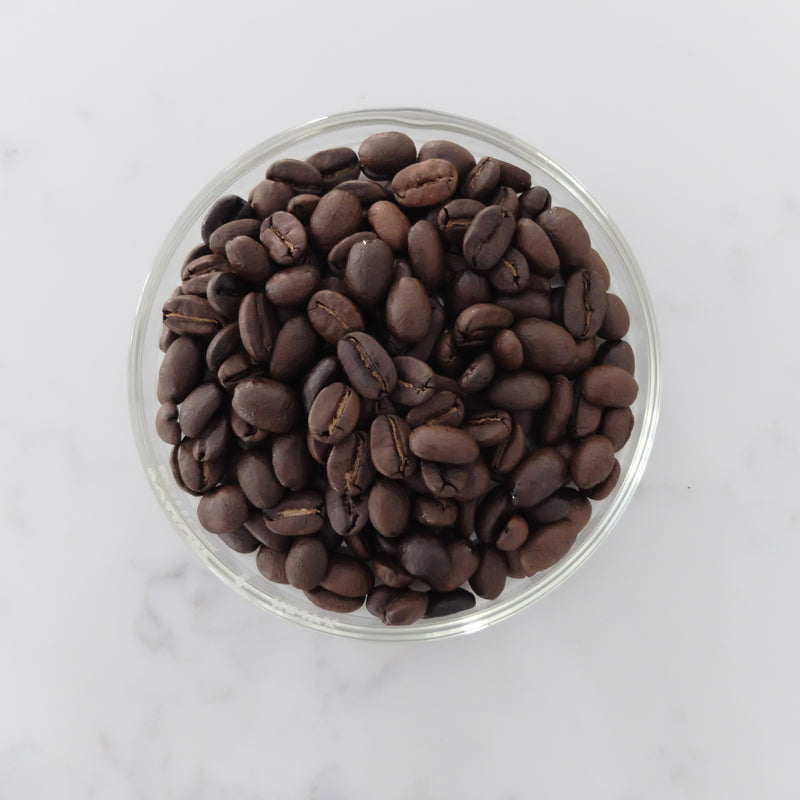 French Roast Fair Trade Organic (Dark) 2250g/ 5lb