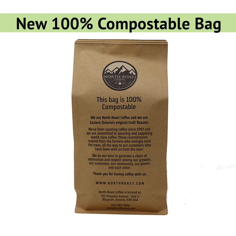 Guatemala Fair Trade Organic AAPICAFE Cooperative 454 g