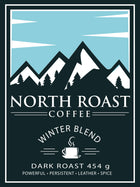 Winter Blend  Fair Trade 454 g