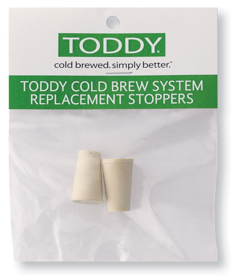 Toddy Rubber Stopper 2-PK