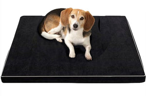 Orthopedic Memory Foam Pet Dog Cat Beds Mattress Dogs All Seasons Thicken Sleeping Orthopedic